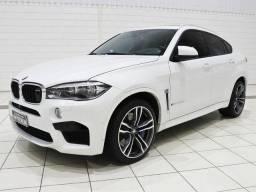 BMW X6 M Sport 4X4 Coupé V8 32V Bi-Turbo