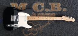 Título do anúncio: Fender Telecaster Made In México