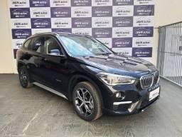Título do anúncio: BMW X1 - sDrive 20i AT Flex - 2016/2016 - R$ 150.000,00