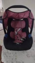 Título do anúncio: Bebê conforto Burigotto sem detalhes de uso