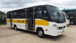 Micro Ônibus-Volks 9.150-2008/09