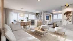 Apartamento em lançamento no Pantai Home Club, com 3 dormitórios à venda por R$ 703.691,33