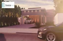 Casa com 2 quartos (1 suíte) à venda, 158 m² por R$ 500.000 - Jardim Curitiba - Sinop/MT