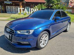 Audi A3 sedan 2016 2.0 220cv TETO SOLAR
