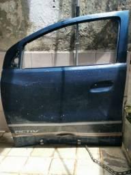 Porta Spin motorista - Lado esquerdo