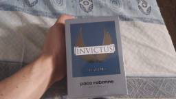 Perfume Invictus Legend Paco Rabanne 100 ml Original