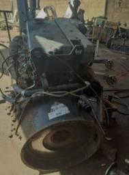 Motor om 904 eletronico