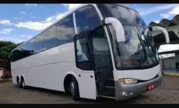 Vendo Ônibus Paridiso G6 1350 Scania *parcelo*