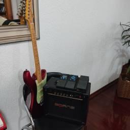 Título do anúncio: Guitarra Tagima TG530