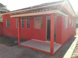 Casa solta Bem confortável  Em Jesuania MG