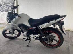 Honda CG Fan 160 Ano modelo 2018 R$10.900,00