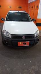 Fiat Strada 1.4 CD 3P Working 2015
