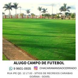 Título do anúncio: Chácara para Temporadas e Descanso em Goiânia-Go localizada na Região do Campus da UFG.