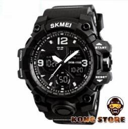 Relógio Skmei Plus - 2021
