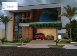 Sobrado com 3 suítes à venda, 198 m² por R$ 980.000 - Jardim Belo Horizonte - Sinop/MT