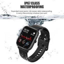 Relógio Inteligente Smartwatch P8 Se