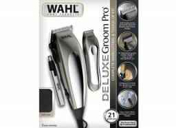 Kit maquina Wahl Deluxe Groom