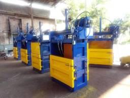 Título do anúncio: Prensas enfardadeira para reciclagem Metalúrgica Menonita
