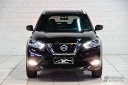 Título do anúncio: Nissan Kicks Sv Cvt 10000km