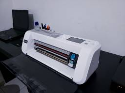 Título do anúncio: Máquina de recorte ScanCut CM300