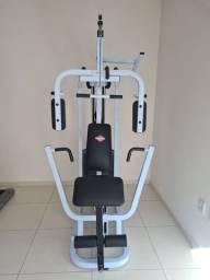 Título do anúncio: Estação De Musculação Emk 1500