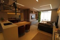 Apartamento para alugar com 3 dormitórios em Zona 03, Maringa cod:L64511