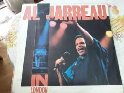 Lp Vinil Al Jarreau, Lote Com 5 Discos