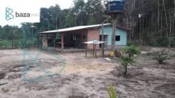 Chácara com 3 dormitórios à venda, 20000 m² por R$ 300.000,00 - Zona Rural - Sinop/MT