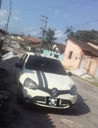 Título do anúncio: Renault Clio 2014 1.0 super econômico