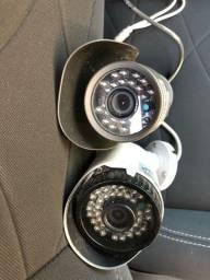 Vendo sistema de câmeras