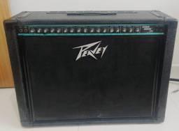 Título do anúncio: Amplificador peavey stereo chorus