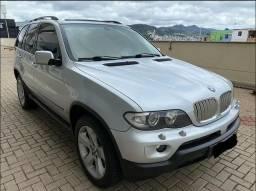 BMW X5 3.0 V6 4X4 SEM DETALHES