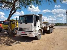 Título do anúncio: Caminhão Iveco 2008