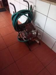 Bomba de lavagem