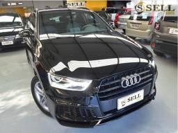 Audi - Q3 Black Edition 1.4 TFSI 2018 Flex c/ Teto Solar