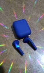 ? ÚLTIMA UNIDADE ?Macaron fones  inPods i12 TWS Bluetooth