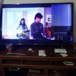 Smart Tv de 55 polegadas troco.
