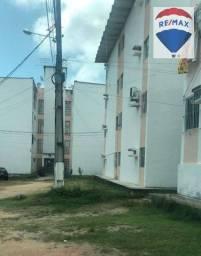 Título do anúncio: Apartamento com 2 dormitórios à venda, 50 m² por R$ 95.000 - Rio Doce - Olinda/PE