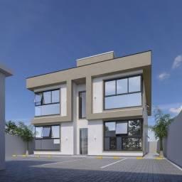 Título do anúncio: Apartamento a venda 2 quartos sendo um suíte na Praia do Sonho - Palhoça/SC