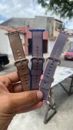 Título do anúncio: Pulseira smartwatch nylon