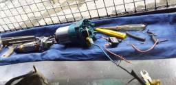 Conserto e manutenção em máquinas eletrônicas