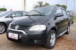 Título do anúncio: Volkswagen CROSSFOX