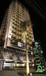 Apartamento com 1 dormitório para alugar, 28 m² por R$ 3.200/mês - Calhau - São Luís/MA