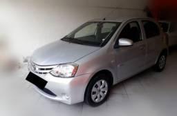 Título do anúncio: Toyota Etios XLS 1.5 2014