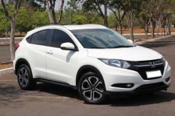 Título do anúncio: Honda HR-V 18/18 EX Aut. Único dono