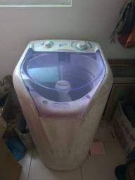 Lavadora Electrolux turbo 7 kg