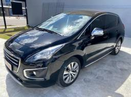 peugeot 3008 griffe 2016 thp