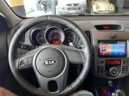 Cerato 2011 1.6 automático