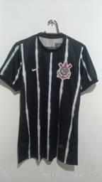 Corinthians preta