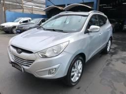 Hyundai IX35 2.0 GLS 4X2 MANUAL